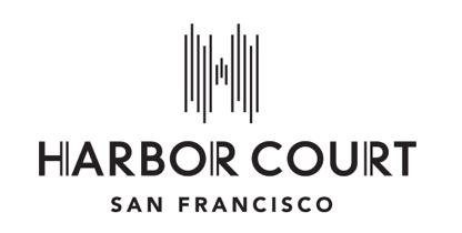 Harbor Court Logo